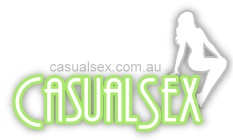 CasualSex.com.au - The name says it all